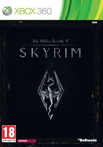 The Elder Scrolls V: Skyrim [AT Import]