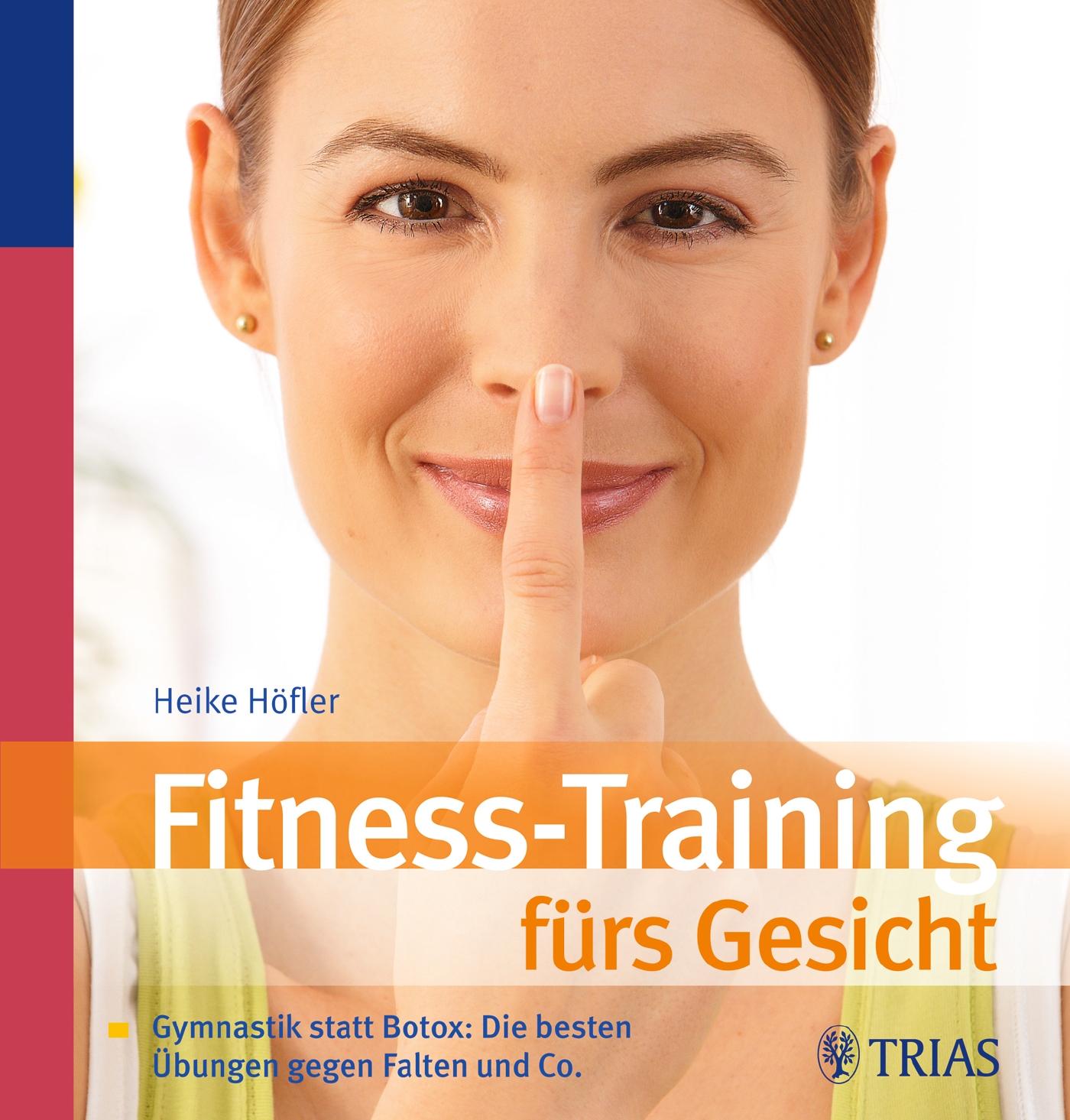 Fitness-Training fürs Gesicht: Gymnastik statt ...