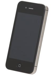 apple iphone 4s 32gb schwarz gebraucht kaufen. Black Bedroom Furniture Sets. Home Design Ideas