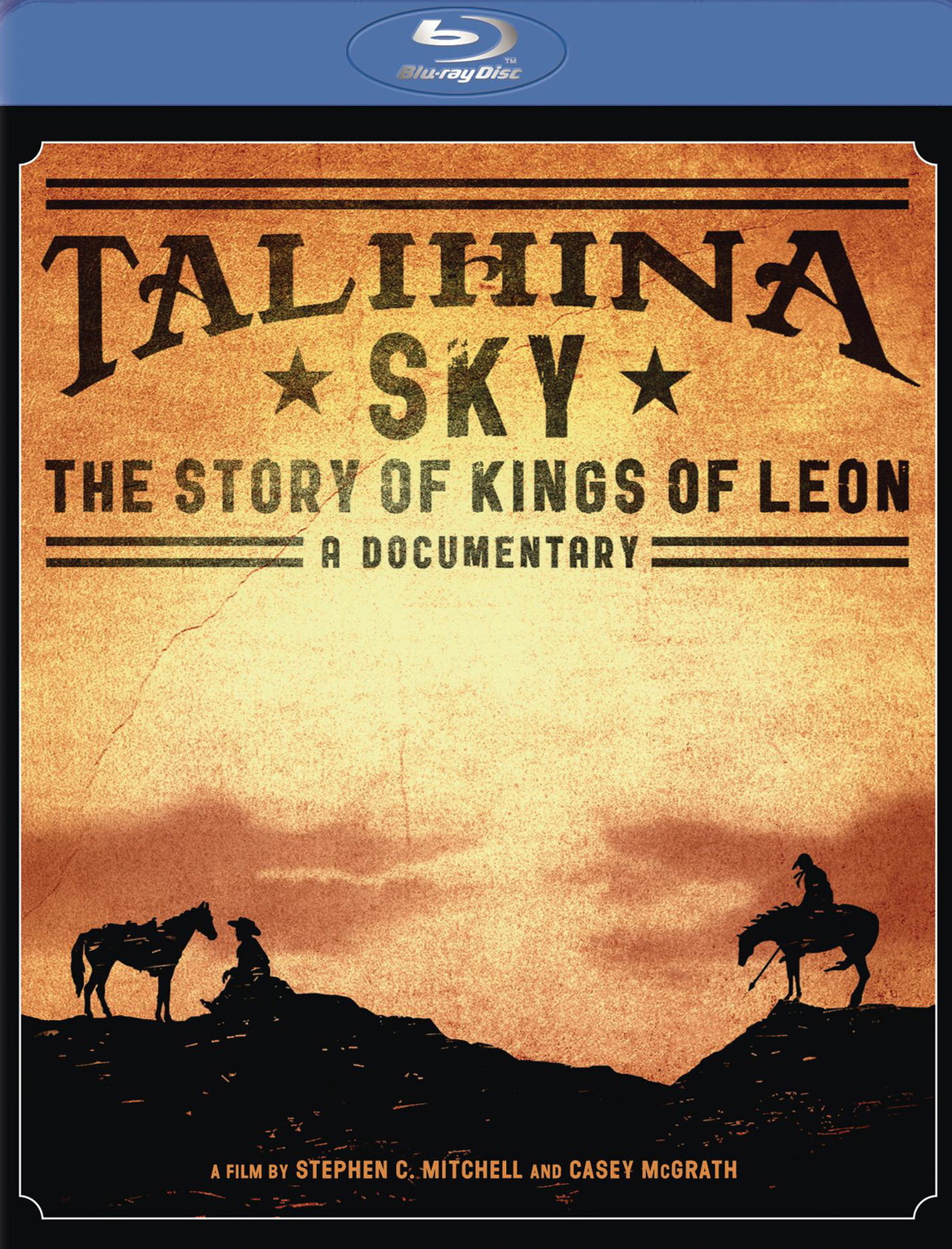 Kings Of Leon - Talihina Sky/The Story Of Kings...