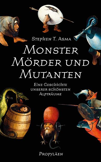 Monster, Mörder und Mutanten: Eine Geschichte u...