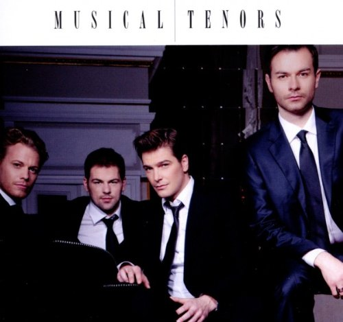 Müller, Seibert, Musical Tenors (Ammann - Music...