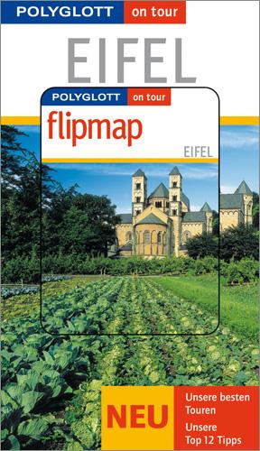 Polyglott on tour. Eifel, mit Flipmap - Andreas...