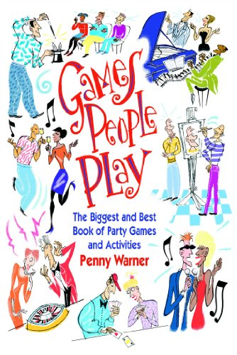 Games People Play - Warner