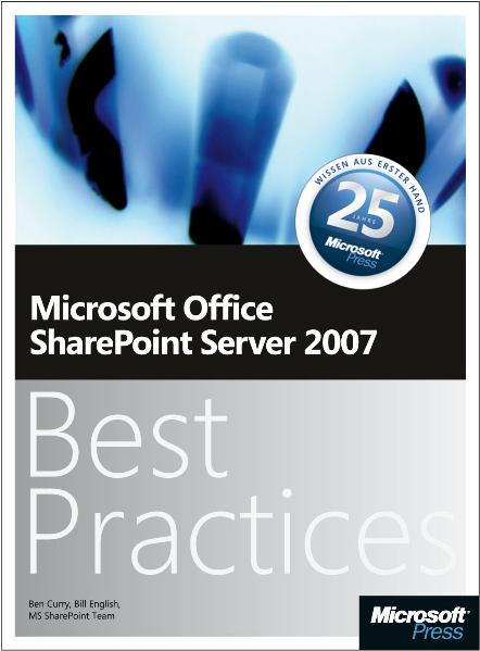 Microsoft Office SharePoint Server 2007 - Best ...