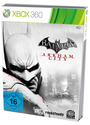 Batman: Arkham City [Steelbook]