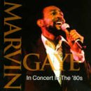 Gaye Marvin - In Concert the 80 S