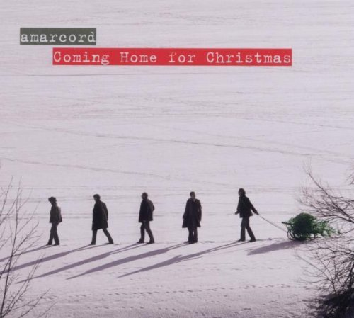 Amarcord - Coming Home for Christmas