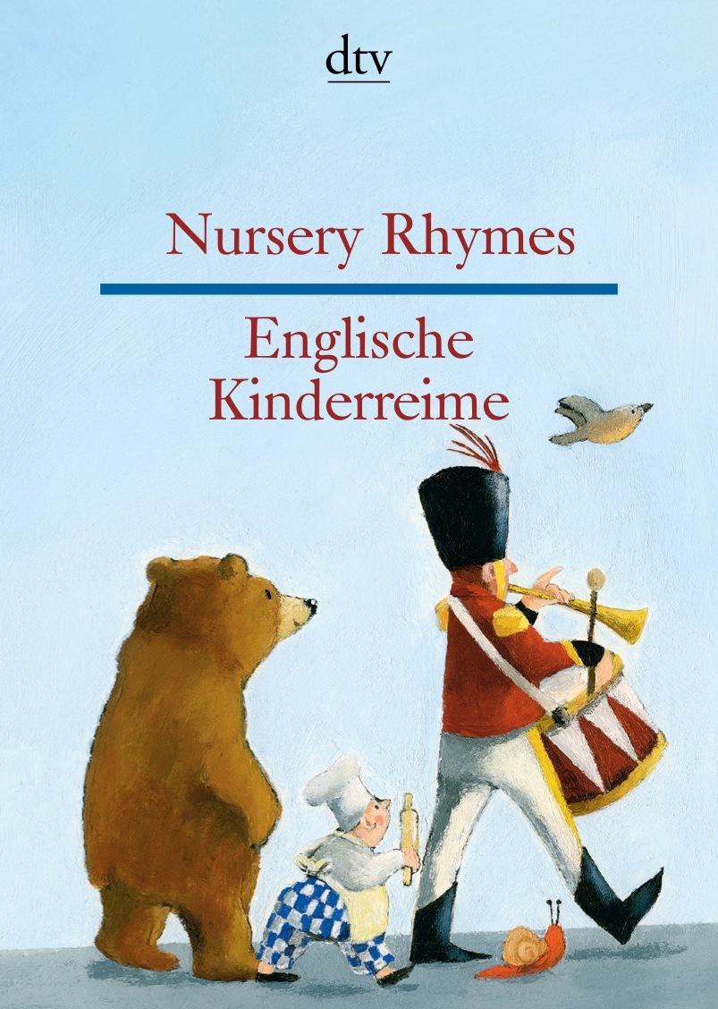 Nursery Rhymes Englische Kinderreime
