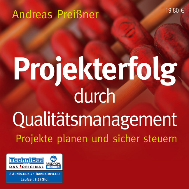 Projekterfolg durch Qualitätsmanagement: Projek...