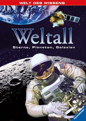 Weltall. Welt des Wissens: Sterne, Planeten, Ga...