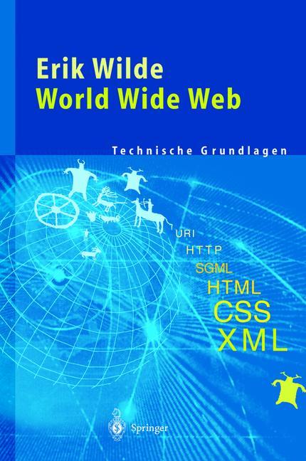 World Wide Web. Technische Grundlagen. - Erik W...