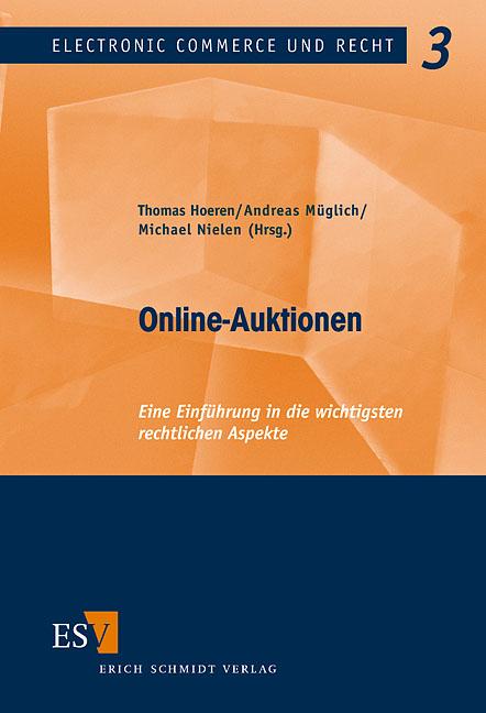 Online-Auktionen. Eine Einführung in die wichti...