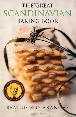 Great Scandinavian Baking Book - Beatrice A. Oj...