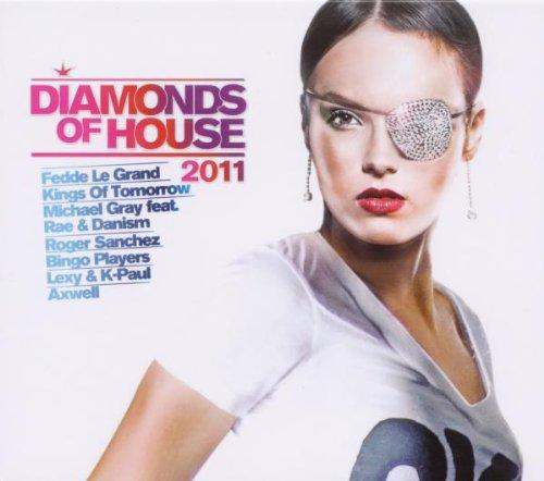 Various - Diamonds of House 2011