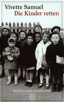 Die Kinder retten - Vivette Samuel