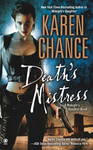 Death´s Mistress: A Midnight´s Daughter Novel: ...