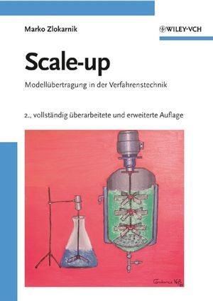 Scale-up: Modellübertragung in der Verfahrenste...