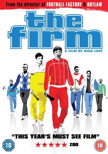 The Firm [UK Import]