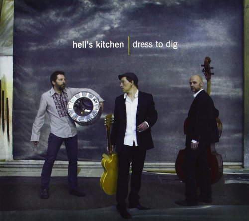 Hell´S Kitchen - Dress to Dig
