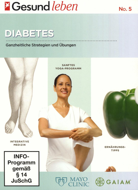 Gesund leben 5 - Diabetes