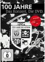 100 Jahre - Das Konzert - Die DVD. [inkl. 2 DVDs Bonusmaterial]