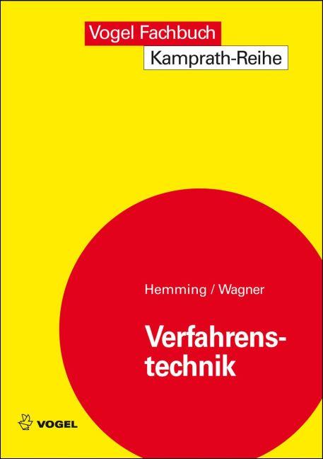 Verfahrenstechnik - Werner Hemming