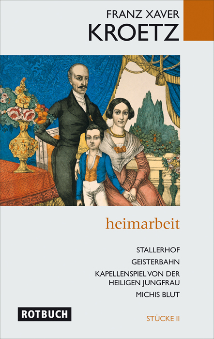 Heimarbeit - Stallerhof, Geisterbahn, Kapellens...