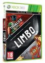 Dreierpack: Trials HD / Limbo / Splosion Man [Internationale Version]