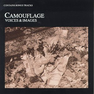 Camouflage - Voices & Images