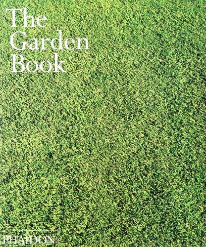 The Garden Book (Garden Design) - Editors of Ph...