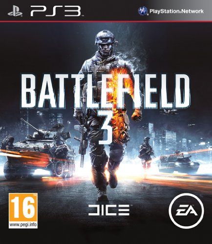 Battlefield 3 [Internationale Version]