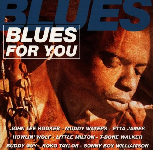 Various - Blues for You
