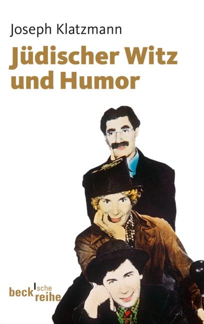 Jüdischer Witz und Humor - Joseph Klatzmann