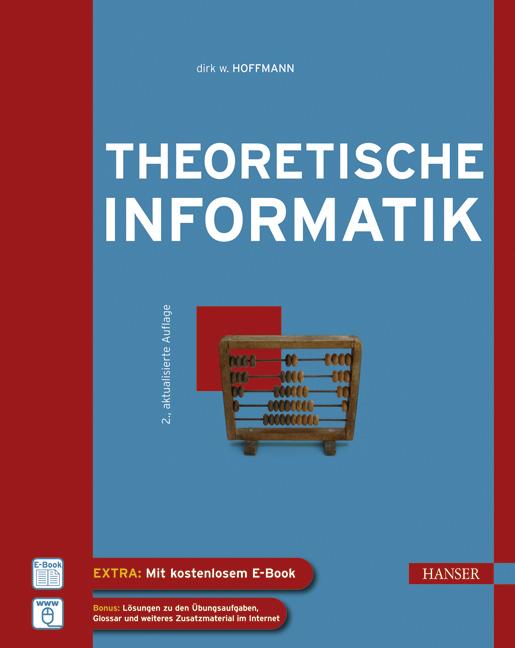 Theoretische Informatik - Dirk W. Hoffmann