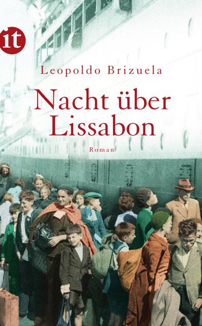 Nacht über Lissabon: Roman (insel taschenbuch) ...