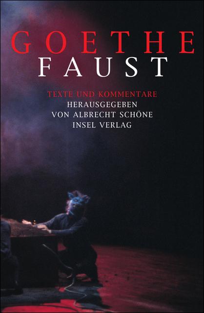 Faust: Texte und Kommentare: 2 Bde. - Johann Wolfgang Goethe