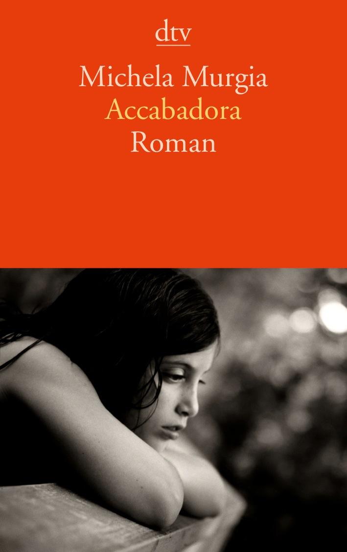 Accabadora: Roman - Michela Murgia