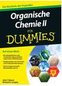 Organische Chemie II für Dummies - John T. Moore