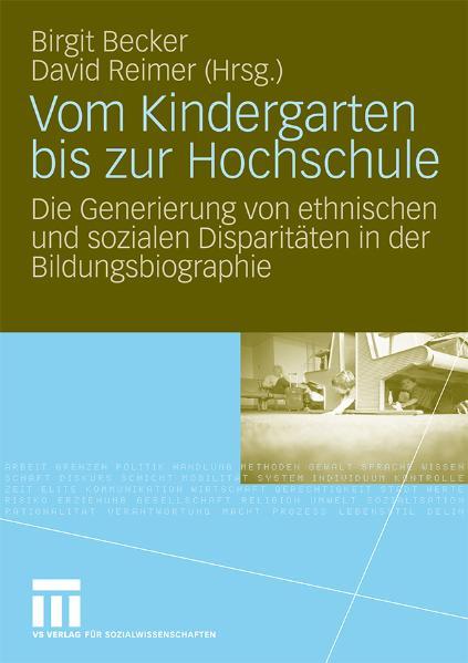 Vom Kindergarten bis zur Hochschule: Die Generi...