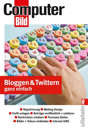 Bloggen und Twittern ganz einfach - Prinz