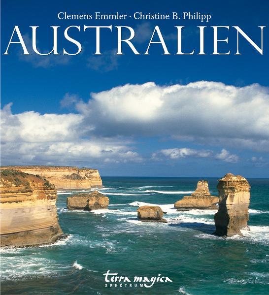 Australien - Christine B. Philipp