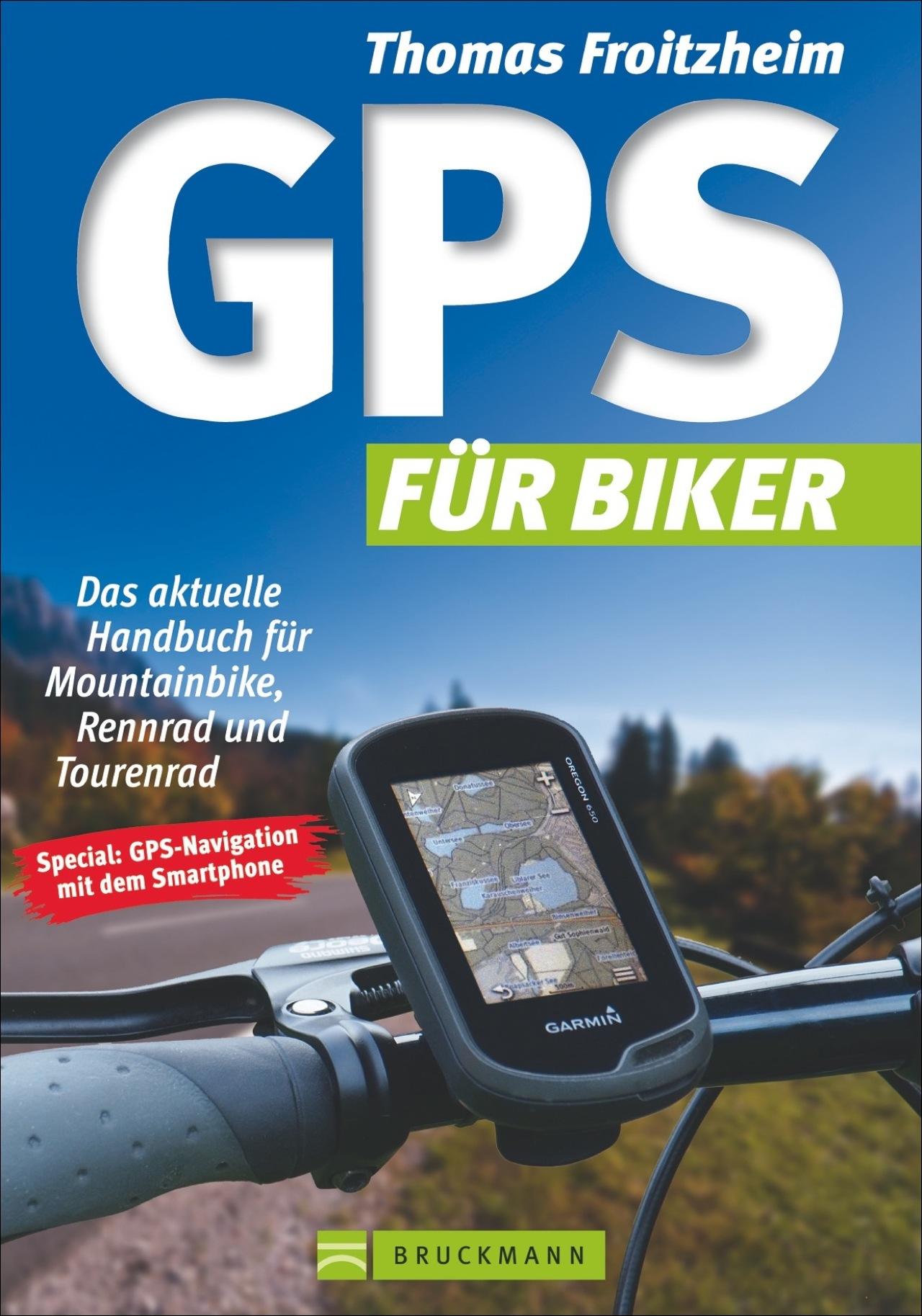 GPS für Biker - Thomas Froitzheim
