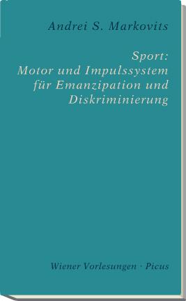 Sport: Motor und Impulssystem für Emanzipation ...