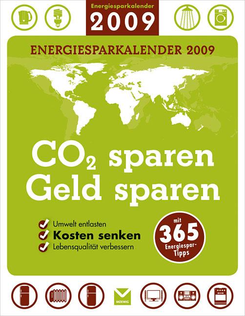 CO2 sparen - Geld sparen - Mathias Schäfer