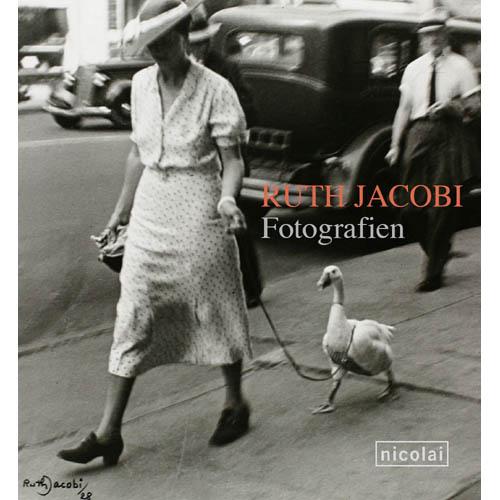 Ruth Jacobi, Fotografien - Audrey Pomerance