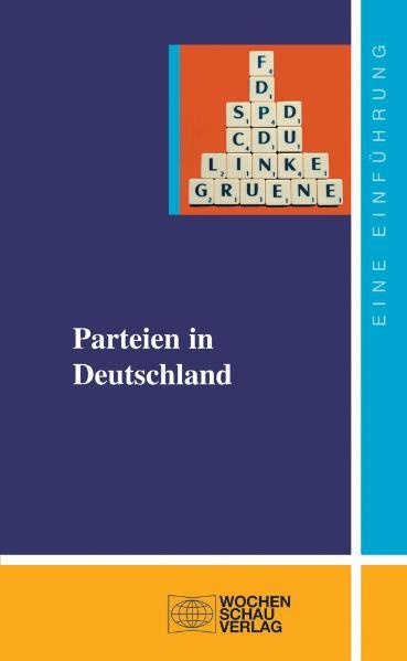 Parteien in Deutschland: Krise oder Wandel? - U...