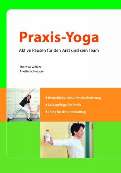 Praxis-Yoga: So macht Arbeiten mehr Spaß - Ther...