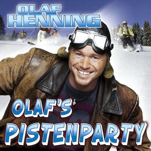 Olaf Henning - Olaf´S Pistenparty