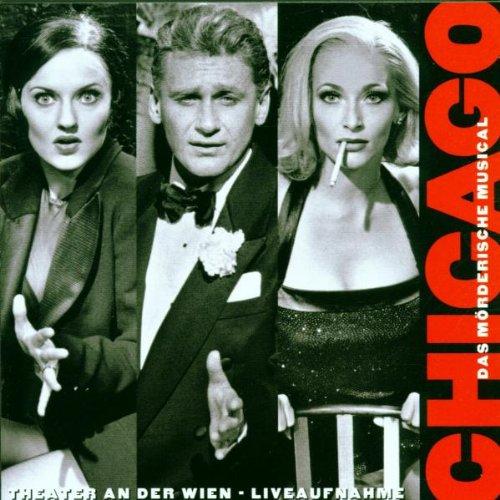 John Kander - Kander: Chicago (Gesamtaufnahme) ...